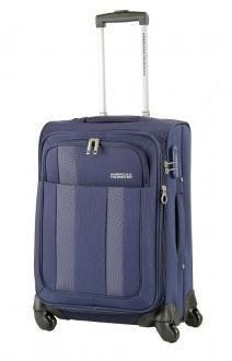 Buy american tourister luggage bags online at http://www.bagzone.com/luggage.html