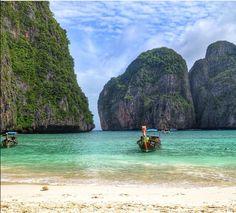 #mayabay #Thailand