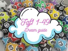 The Gamblers Fafi 1-49 Dreams to Numbers guide will help you translate your dreams into fafi and lotto numbers Dream Guide, Brittle Star, Lotto Numbers, Lucky Number, South Africa, Dreaming Of You, Dreams