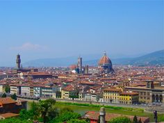8 Things You Must See and Do in Florence