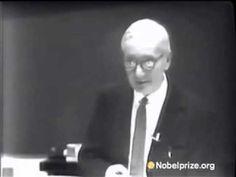 Alexander Technique description by Nikolaas Tinbergen, Nobel Laureate via Sara Chatwin