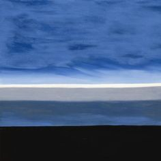 The Beyond :: Georgia O'Keeffe