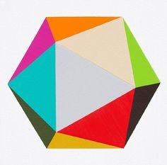 Icosahedron's Magna Paint