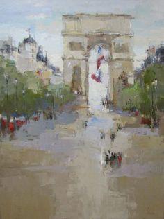 Artist---Barbara Flowers Paris
