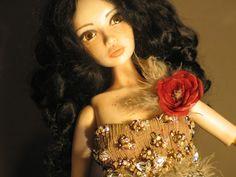 ; Petites, Ma Petite, Little Girls, Dolls, Miniatures, Damselflies, Toddler Girls, Baby Girls