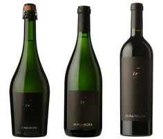 Alma Negra Wines