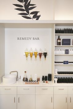 Why the modern apothecary might replace your drugstore habit http://amzn.to/2tmDrIW