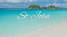 Discover St John US