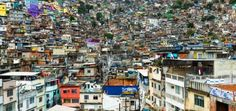 Favelas (slums) of Rio de Janeiro Walking Tour, Google Today, Tours, Meet The Team, Samba, Merida, South America, The Neighbourhood, Around The Worlds