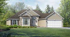 Stafford | Wayne Homes