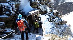 SULLE TRACCE DELLA GRANDE GUERRA - Girovagando in Trentino