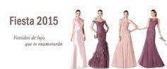 Galanovias - Vestidos de boda y fiesta - GalaNovias