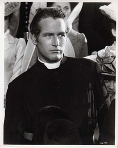 "Paul Newman Narrated the Movie ""The Price of Sugar"" It's about a ""Father Christopher Hartley"" a  spanish priest who oranizes some of the poorest people to fight for their human rights . This is Paul Newman as "" Father Christopher Hartley"" 2007"