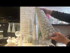 ВСЕ О МОИХ ЕЛОЧКАХ!!!( 2 часть))Декор на НГ! На Рождество! - YouTube