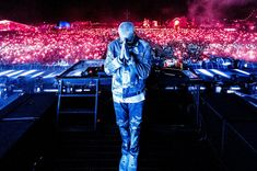 """French producer DJ Snake teamed up with American rapper Sheck Wes to release a new song """"Enzo"""" featuring Offset, 21 Savage and Gucci Mane. World Wide News, Like Mike, Let Me Love You, Gucci Mane, Alan Walker, American Rappers, Release Date, Pop Music, News Songs"""