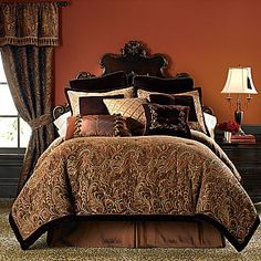 bedroom ideas on pinterest comforter sets tuscan bedroom and