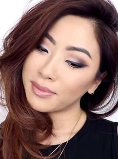 The Best YouTube Tutorials For Monolid Makeup+#refinery29