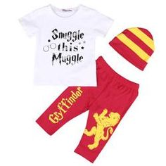 Snuggle This Muggle Baby Grow Body Suit Vest Gift Harry Potter Wizard Hermione