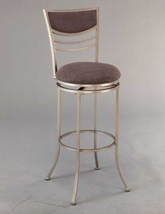 Hillsdale Amherst Swivel Counter Stool Price: $129.00