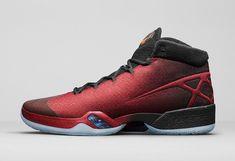 The Next Air Jordan XXX to Release in Gym Red & Black - EU Kicks: Sneaker Magazine