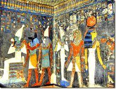 Tomb KV57