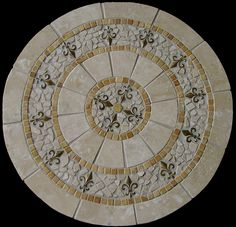 mosaic table tops | Mosaic Tile Table Tops