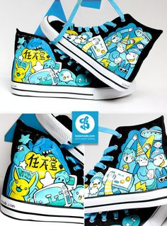 Morten Shoes by Bobsmade on DeviantArt