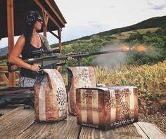 "Black Rifle Coffee Company on Instagram: ""Happy Freedom Friday!!! 🇺🇸☕️💥 @alex_zedra #blackriflecoffee #pewpew #freedom"" Alex Zedra, Black Rifle Coffee Company, Pro Gun, Shooting Gear, Big Guns, Guns And Ammo, Alexandria, Photo And Video, Instagram"