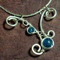 Wire Jewelry Designs - Bing Images