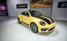 2014 #Volkswagen Beetle GSR Special Edition