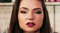 d49c7e5c4fb How To Do Flawless Makeup Like Megan Fox - video dailymotion