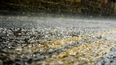 Precipitation takes place whenever any or all forms of water particles fall from these high levels of the atmosphere and reach the earth surface. The drop to the ground is caused by frictional drag and gravity.