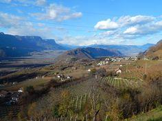 Südtiroler Unterland und Überetsch