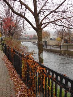 Waukesha Riverwalk