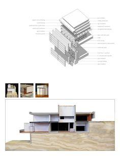 Graduate Architecture Portfolio University Of CincinnatiArchitecture