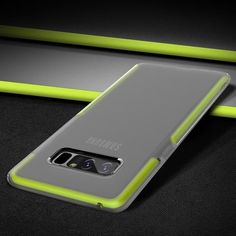 Rock Dual layer all around protection case for samsung galaxy note 8