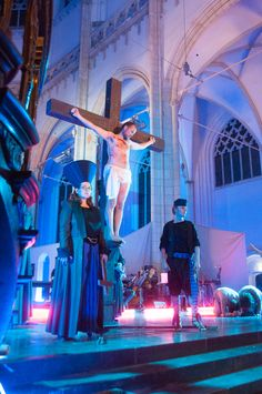 Jesus Christ Superstar by MPG © Rob Houdkamp Jesus Christ Superstar, Musicals, Concert, Recital, Festivals, Musical Theatre