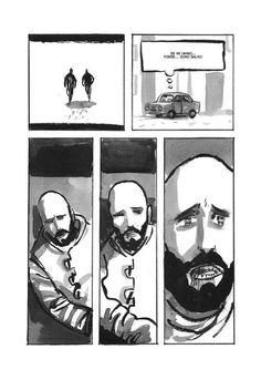 Esce il 24 gennaio, per Round Robin editrice 'Guido Rossa, un operaio contro le Br', il graphic novel scritto e disegnato da Nazareno Giusti. Il libro, che esce a 38 anni esatti dall'assassinio del sindacalista il 24 gennaio 1979, ripercorre la tragica storia dell'operaio dell'Italsider di Genova.