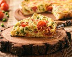Tarte facile et pas chère aux petits pois, tomates, et jambon : http://www.fourchette-et-bikini.fr/recettes/recettes-minceur/tarte-facile-et-pas-chere-aux-petits-pois-tomates-et-jambon.html