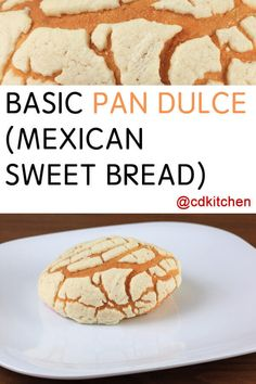 Mexican Bakery, Mexican Pastries, Mexican Sweet Breads, Mexican Bread, Guatamalan Recipes, Mexican Dessert Recipes, Candy Recipes, Breakfast Recipes, Sweet Roll Recipe