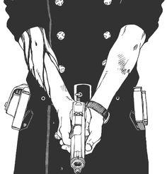 Yukio / Ao no Exorcist