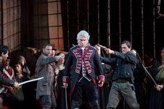 Metropolitan Opera 2015-16 Preview: Anna Netrebko and Dmitri Hvorostovsky Reunite for 'Il Trovatore'