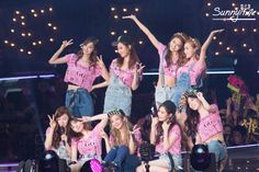 Girls' Generation - 3tr Japan Tour (Ending)