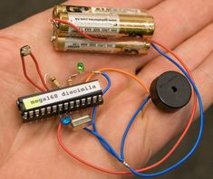 Arduino Sleep_Watchdog_Battery; improve battery life drastically.