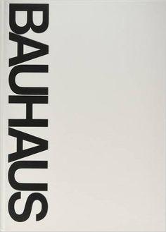 Amazon.com: Bauhaus: Weimar, Dessau, Berlin, Chicago (9780262230339): Hans M. Wingler: Books