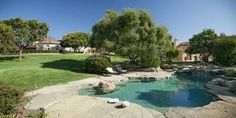 Image result for country style pool
