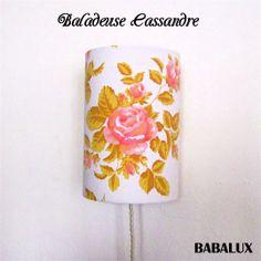 baladeuse GM modèle Cassandre - www.babalux.fr