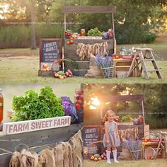 Can't wait until FALL FESTIVITIES BEGIN!! So doing a pumpkin stand this year.