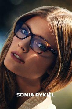 Sonia Rykiel Eyewear 2012   #mido