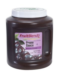 Inspired by classic Apple Sauce, our Fruitblendz line takes other fresh whole fruits and blends them into a delicious puree for you. Our Fruitblendz #Prune Sauce is rich and dark, and tantalizingly #sweet. The #smooth and consistent texture safely satisfies nutritionally-regulated and texture-modified diets. Quite tasty when served alone, it also stands out as part of your favorite recipe! Fruit Sauce, Apple Sauce, Diets, Smooth, Tasty, Favorite Recipes, Fresh, Texture, Inspired